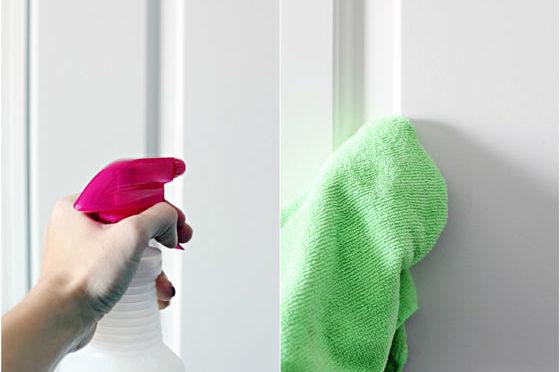 Как да поддържаме блиндираната входна врата у дома?